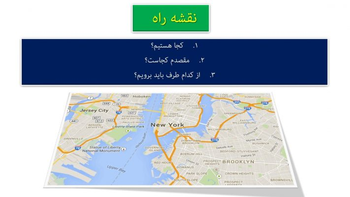نقشه راه خودشناسی حامد سلیمانی توانمندشو