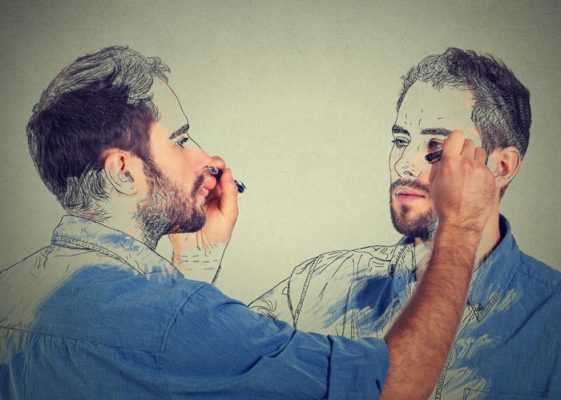 خودت را بشناس خودشناسی خود شناسی حامد سلیمانی توانمندشو