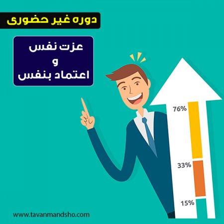 عزت نفس و اعتماد بنفس با مدرس حامد سلیمانی