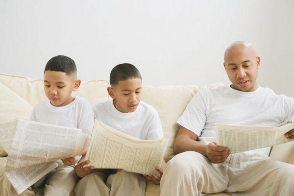 خودشناسی والدین توانمندشو