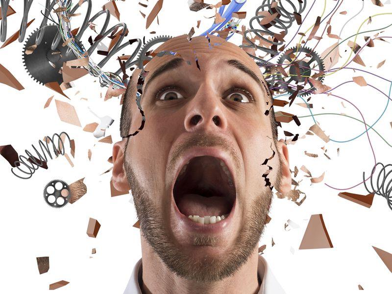 استرس و اضطراب توانمندشو حامد سلیمانی کاهش اضطراب آموزش خودشناسی