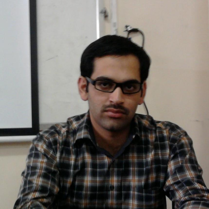 کامران معلم