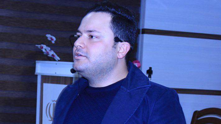 حامد سلیمانی hamedsoliemani