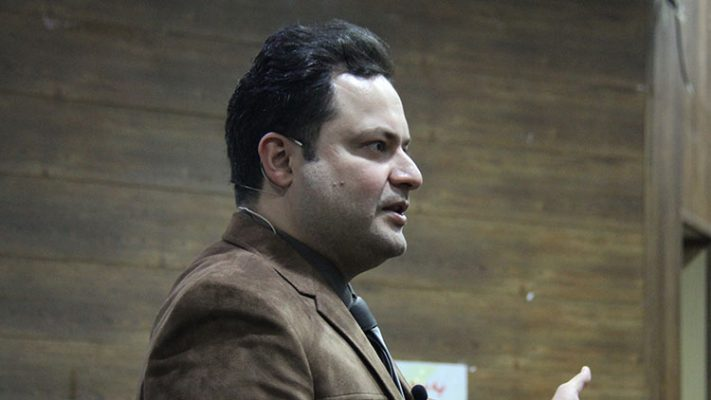 حامد سلیمانی hamed soleimani
