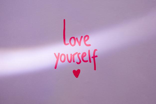 عشق به خود عزت نفس عشق به خدا